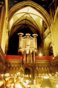Gloucester Organ